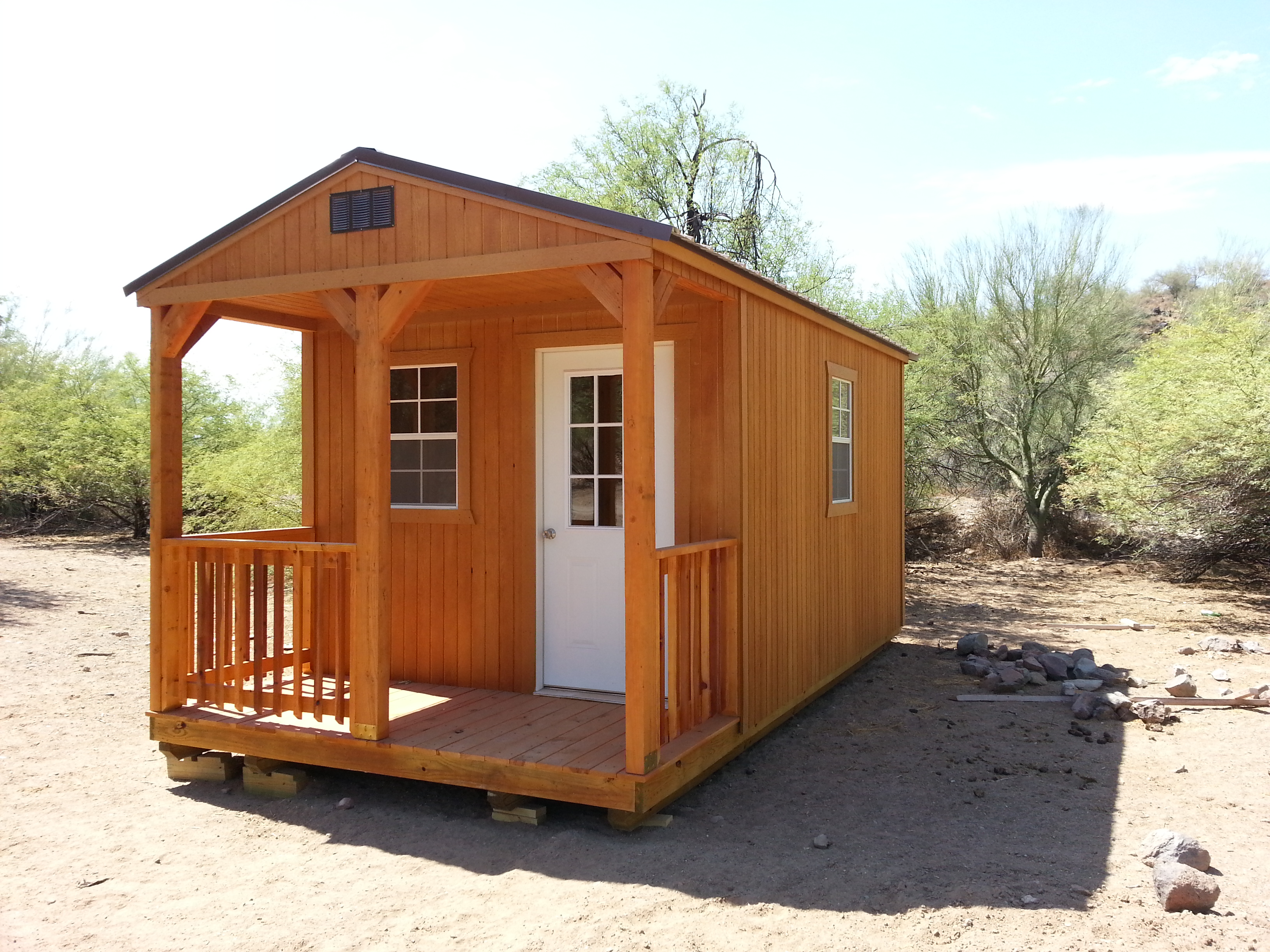Weather King Portables : Arizona weather king buildings