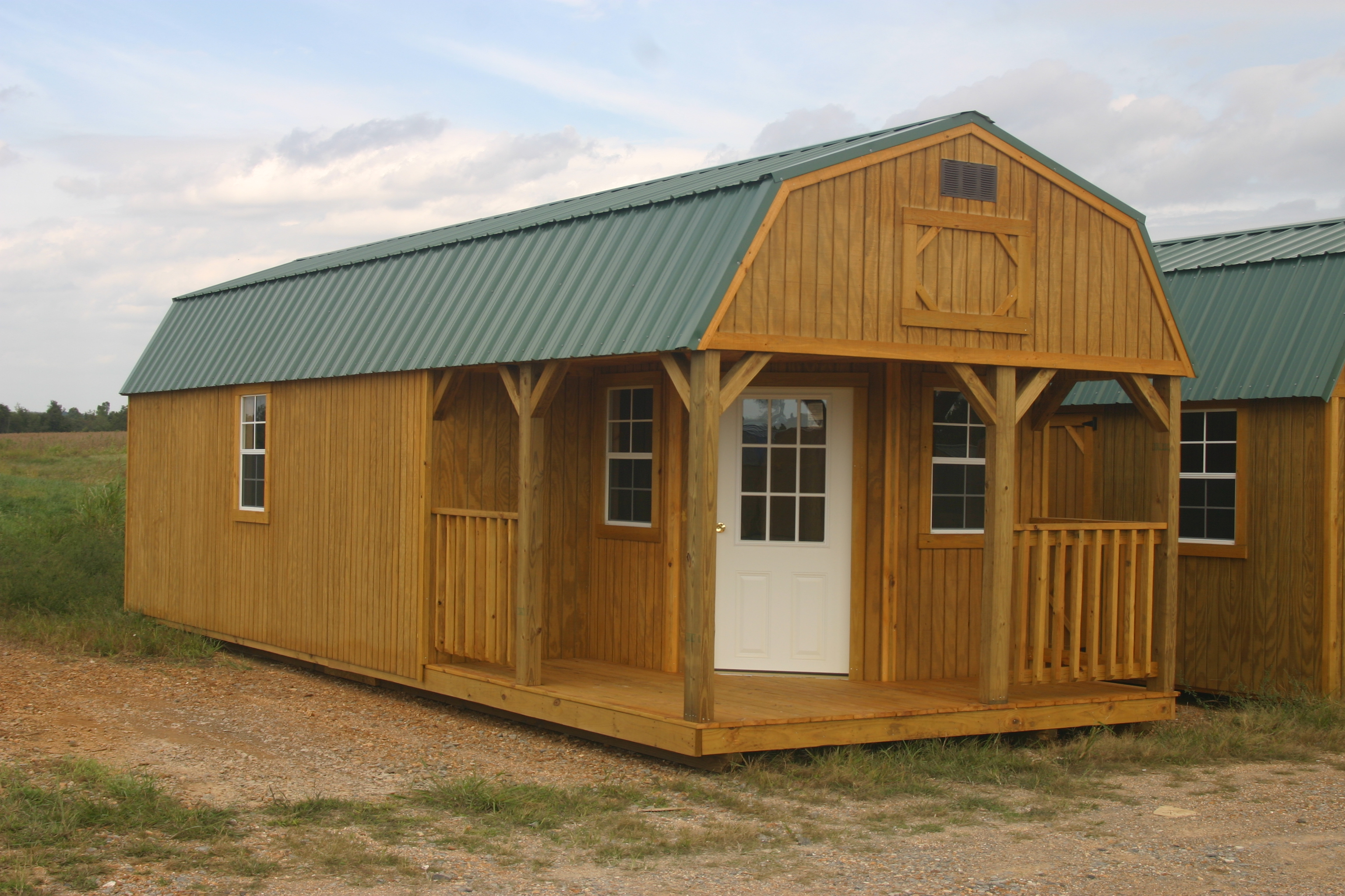Portable Sheds Florida : Florida weather king buildings