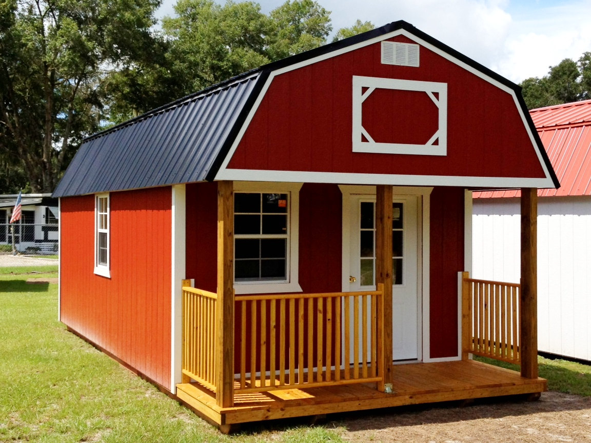 Weather King Portables : Florida weather king buildings